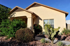 Arizona Architecture Royalty Free Stock Images