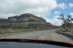 Arizona berg Arkivbilder
