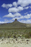 Arizona-Berg Lizenzfreie Stockfotografie