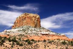 Arizona Butte Royalty Free Stock Photo