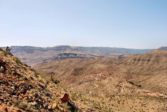 Arizona Canyon Stock Image