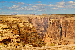 Arizona Canyon Stock Photography
