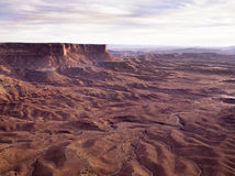 Arizona canyons Stock Image