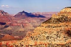 Arizona Canyons Royalty Free Stock Images