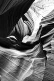 Arizona Canyons Interior View Stock Images