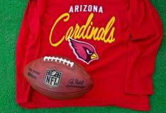 Arizona Cardinals NFL Fotografía de archivo