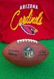 Arizona Cardinals NFL Imagen de archivo