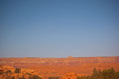 Arizona Desert Royalty Free Stock Photos