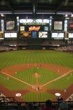 Arizona Diamondbacks - Chase Field Royalty Free Stock Photos
