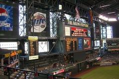 Arizona Diamondbacks - Chase Field Royalty Free Stock Photo