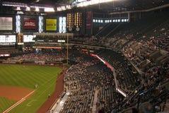 Arizona Diamondbacks - Chase Field Royalty Free Stock Photography