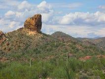 arizona dutchman zagubiony park Zdjęcie Stock