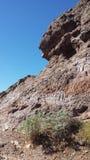 Arizona-Felsen Lizenzfreie Stockbilder