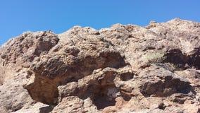 Arizona-Felsen Stockfoto