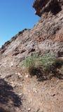 Arizona-Felsen Stockbild