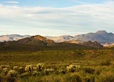 arizona gór s przesąd Zdjęcie Royalty Free