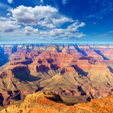 Arizona Grand Canyon National Park Mother Point US Royalty Free Stock Photo