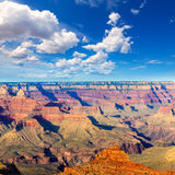 Arizona Grand Canyon National Park Mother Point US Royalty Free Stock Photography