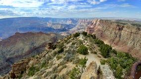 arizona jaru uroczysty park narodowy Zdjęcia Royalty Free