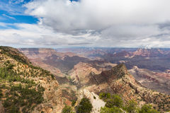 arizona jaru uroczysty park narodowy usa Zdjęcie Royalty Free
