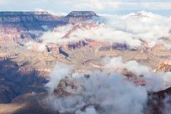 arizona jaru uroczysty park narodowy usa Obrazy Royalty Free
