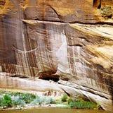arizona kanjon chelly de Royaltyfria Bilder