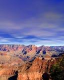 arizona kanjontusen dollar Arkivbild