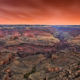 arizona kanjontusen dollar Arkivfoton