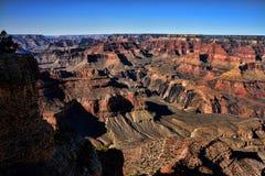 arizona kanjontusen dollar Royaltyfri Bild