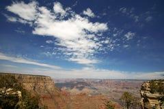 arizona kanjontusen dollar USA Royaltyfri Fotografi