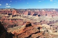 arizona kanjontusen dollar USA Royaltyfri Foto
