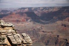 arizona kanjontusen dollar USA Arkivbild