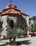 arizona kaplicy monaster Zdjęcie Stock