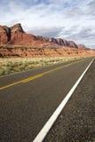arizona klippor Royaltyfri Fotografi