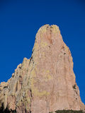 arizona krajobraz obraz stock