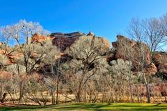 Arizona landscape Stock Photography