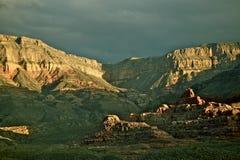 Arizona landskap Royaltyfri Bild