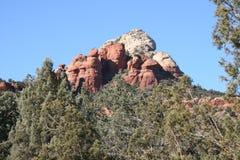 Arizona landskap Arkivbild