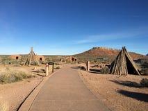 Arizona-Leben Lizenzfreies Stockfoto