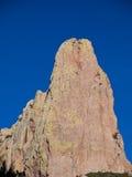 arizona liggande Fotografering för Bildbyråer
