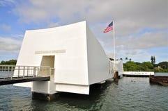 Free Arizona Memorial, Pearl Harbor Stock Images - 91094694