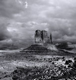 Arizona Monument Valley Royalty Free Stock Photos