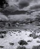 Arizona Monument Valley Stock Images