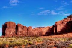 Arizona Monument Valley Royalty Free Stock Photography