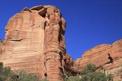Arizona Red Rock Landscape Royalty Free Stock Photo