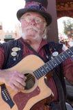Arizona Renaissance Festival Entertainers Royalty Free Stock Photography