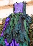 Arizona Renaissance Festival Fashion Clothing Royalty Free Stock Images