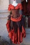 Arizona Renaissance Festival Fashion Clothing Stock Images