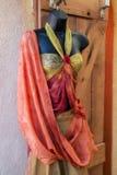Arizona Renaissance Festival Fashion Dresses Stock Photography