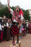 Arizona Renaissance Festival People Royalty Free Stock Images